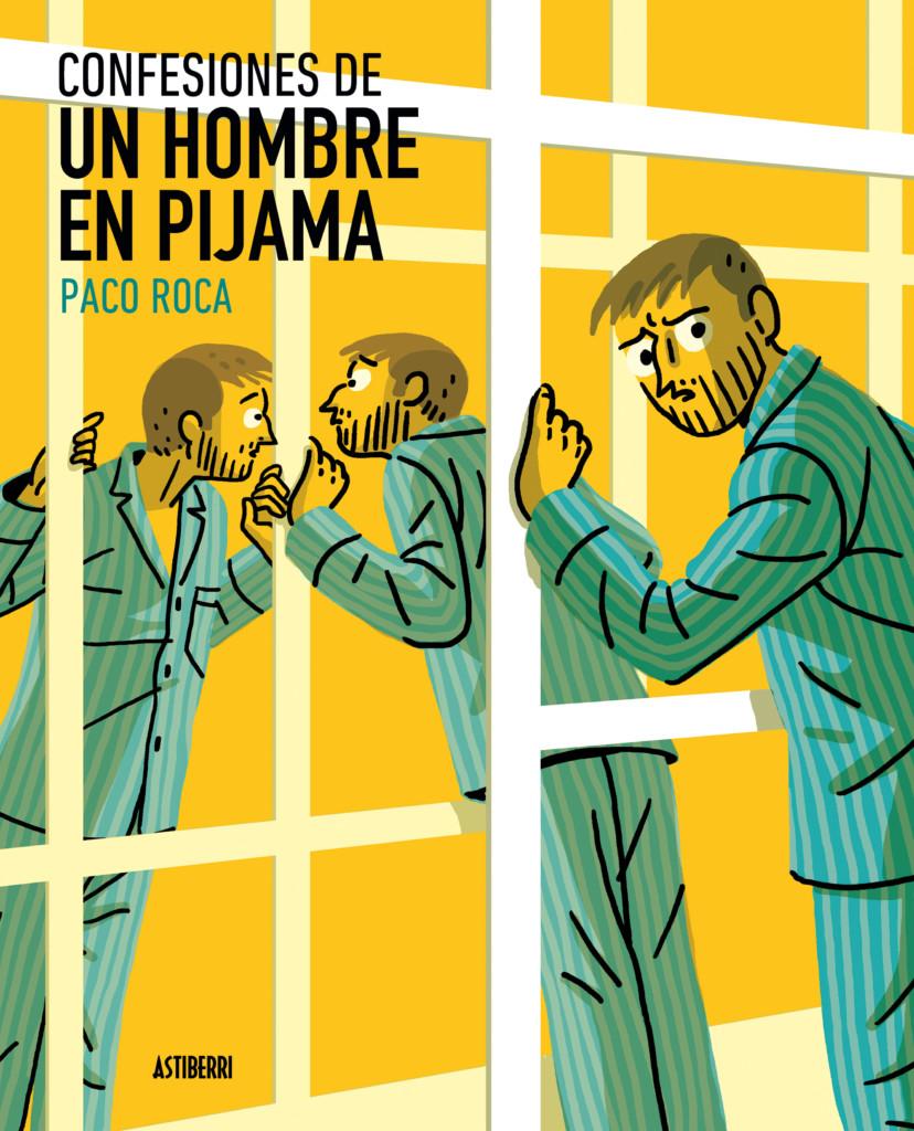 Reseña de Confesiones de un hombre en pijama