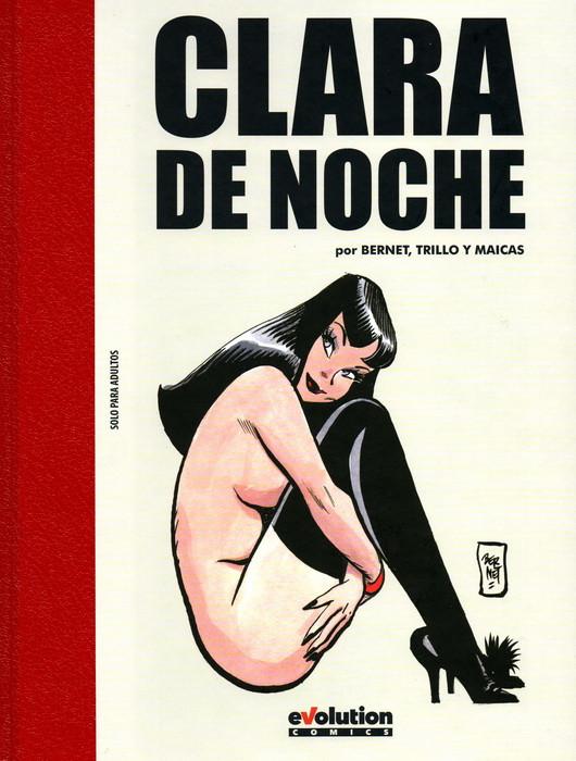 Clara de Noche
