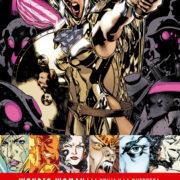 Grandes Autores Wonder Woman Phil Jiménez: La Bruja y la Guerrera