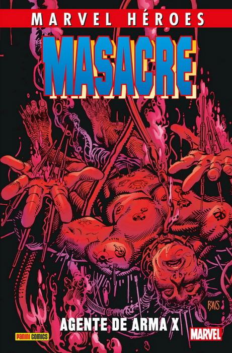 Masacre 4