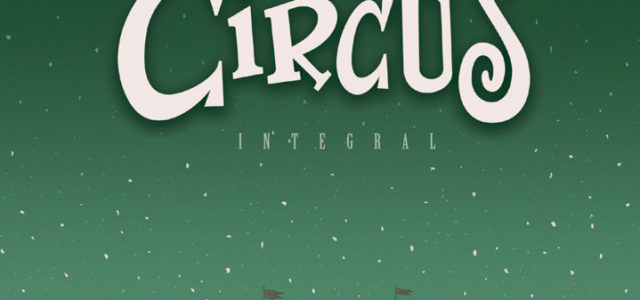 Ring Circus, de Chauvel & Pedrosa
