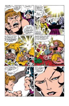 Thor DeFalco 1
