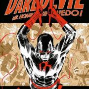 100% Marvel Daredevil 11: Arte Oscuro