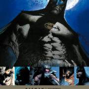 Grandes Autores de Batman: Sam Kieth – Secretos