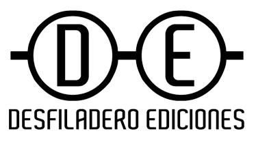 Novedades Desfiladero Ediciones septiembre-octubre 2018