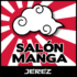 El Salón Manga de Jerez 2018 ya tiene fecha