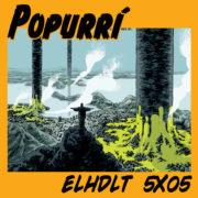 Nuevo podcast variado de ELHDLT