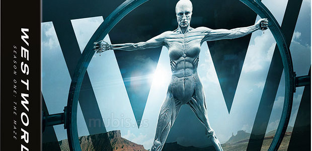 Westworld, 1ª Temporada en DVD