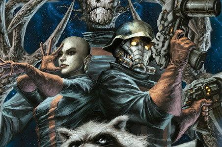 CES Guardianes de la Galaxia 2: Guerra de Reyes