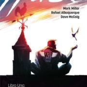 Huck 1: Americanos, de Millar & Albuquerque