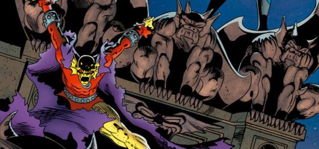 GG.AA. Batman Norm Breyfogle 1: Noctámbulos