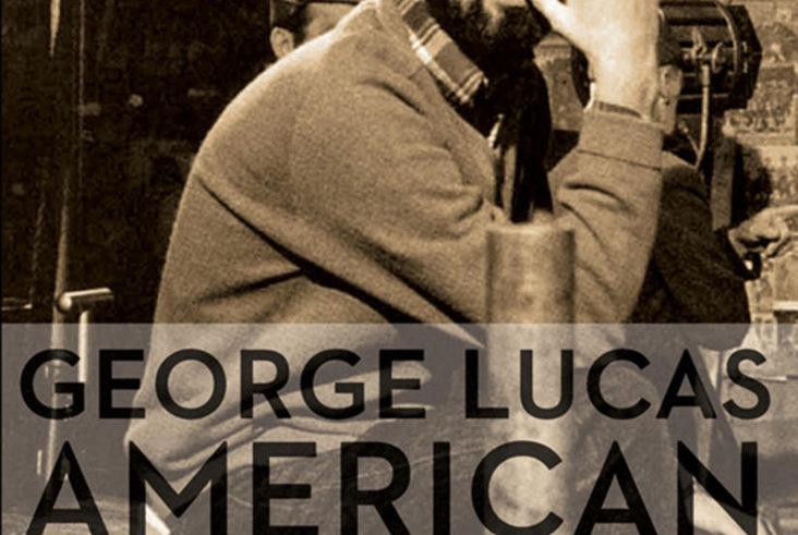 George Lucas: American Odyssey