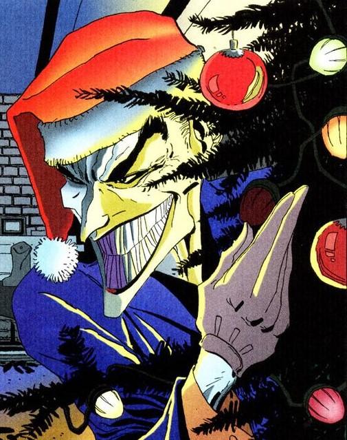 Universo DC: Especial Halloween 1