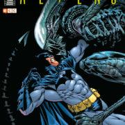 DC Comics / Dark Horse Comics: Aliens