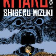 Kitaro, volumen 1, de Shigeru Mizuki