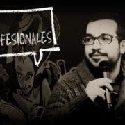 Los Profesionales: Javi de Castro