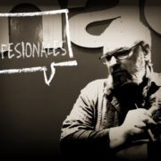 Los Profesionales: R. M. Guéra