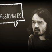Los Profesionales: Santi Arcas