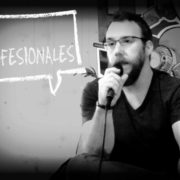 Los Profesionales: Pepe Larraz