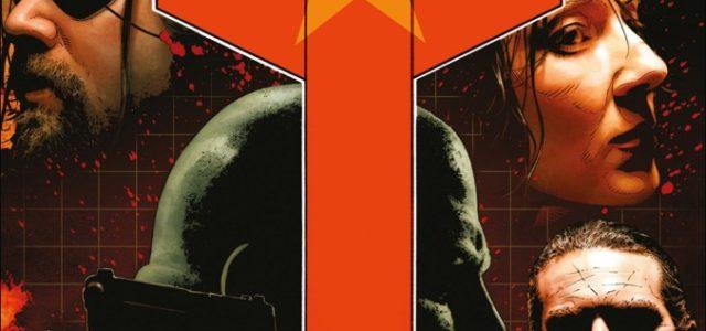 Marvel Saga El Castigador 9: Hombre de Piedra