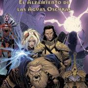 Novedad enero 2018 Ediciones Dimensionales: Pathfinder Volumen 1: El Alzamiento de las Aguas Oscuras