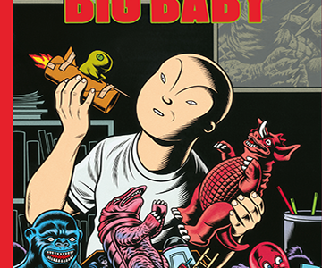 Big Baby, de Charles Burns
