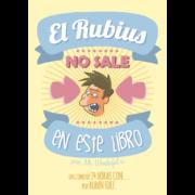 El Rubius no sale en este libro, por Rubén Fdez