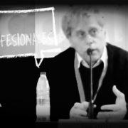 Los Profesionales: Paul Levitz
