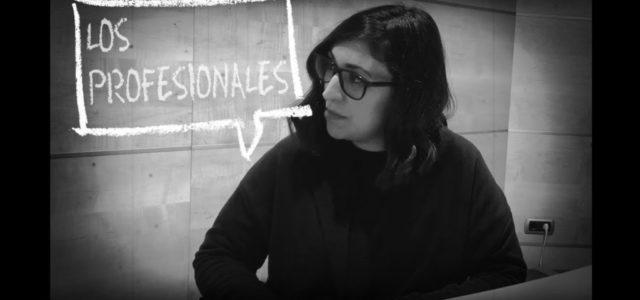 Los Profesionales: Carmen Carnero
