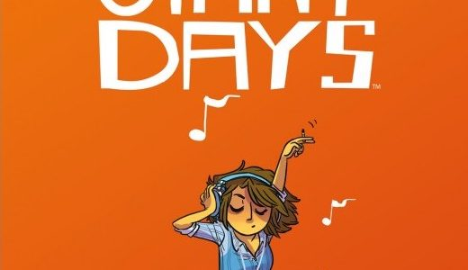 Giant Days Volumen 2