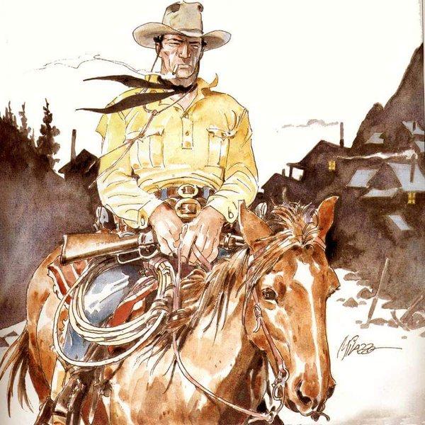 Ken Parker 3 Tex