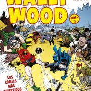MAD Grandes Genios del humor: Wally Wood 1 (de 2)