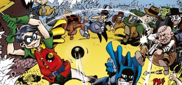 MAD Grandes Genios del humor: Wally Wood 1 (de 2)