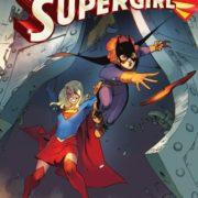 Supergirl nº 2: Huida de la Zona Fantasma