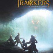 Trackers 1: el arma perdida de los dioses