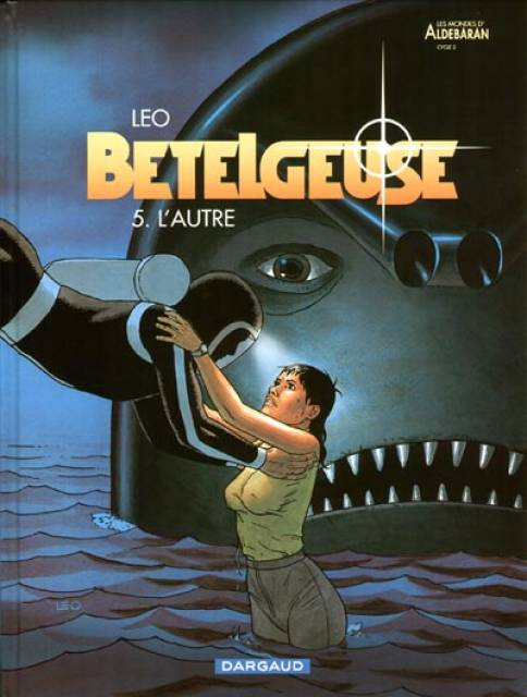 betelgeuse 5