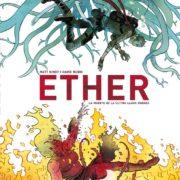 Ether: La muerte de la última Llama Dorada