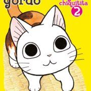 La gatita chiquitita 2, de Konami Kanata.