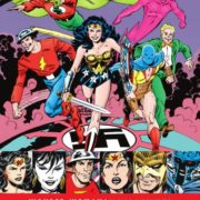 Grandes Autores de Wonder Woman: John Byrne – Pasado Imperfecto