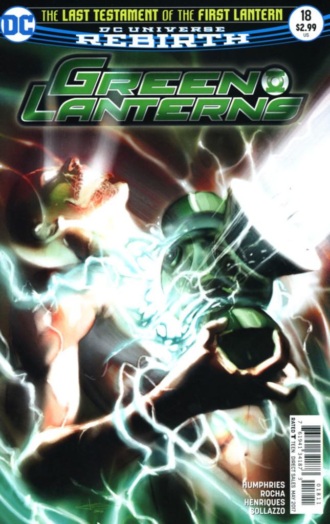 green lanterns 3