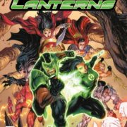 Green Lanterns nº3