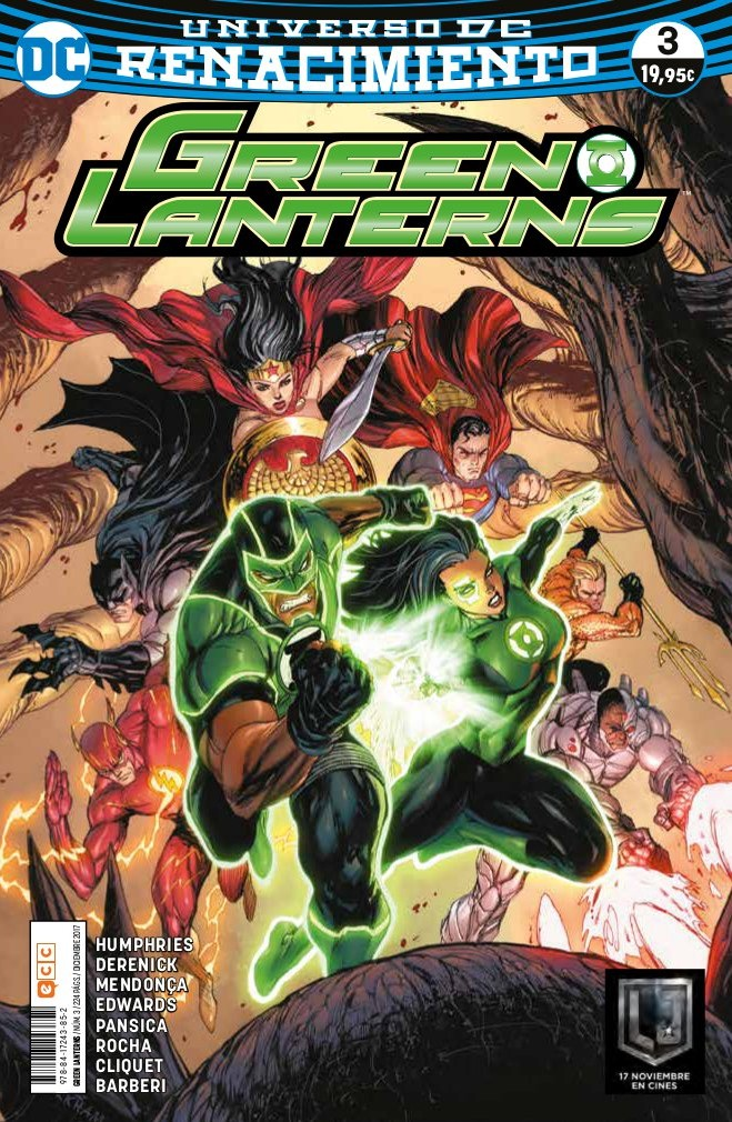 green lanterns 3 ecc