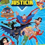 Las Aventuras de la Liga de la Justicia 1
