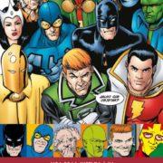 Liga de la justicia | JLI, de Giffen, DeMatteis y Maguire