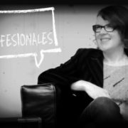 Los Profesionales: Julie Doucet