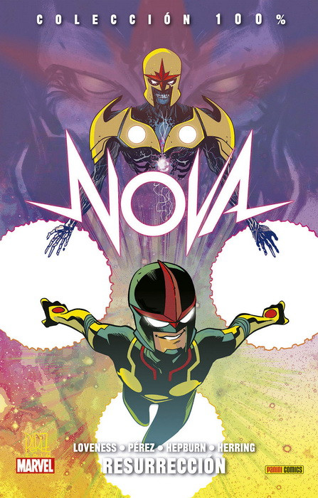 nova resurreccion