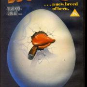 ¡Viñetas y… acción! 1: Howard el pato