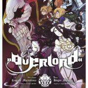 Overlord 1, de Satoshi Ōshio y Hugin Miyama.