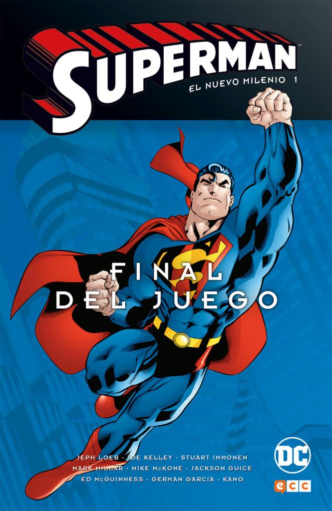 superman el nuevo milenio