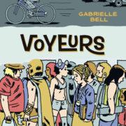 Voyeurs, de Gabrielle Bell